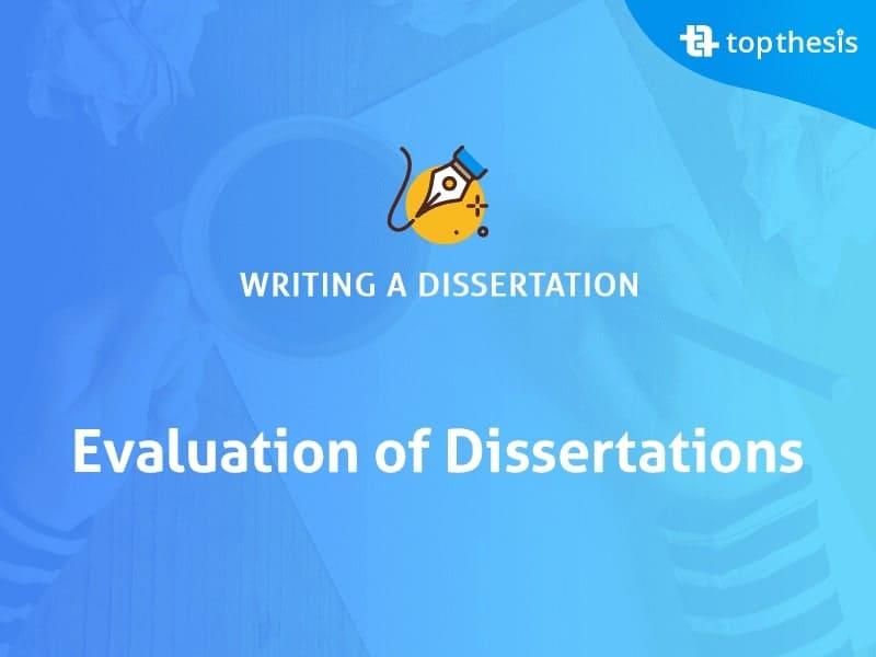 evaluation-of-dissertations