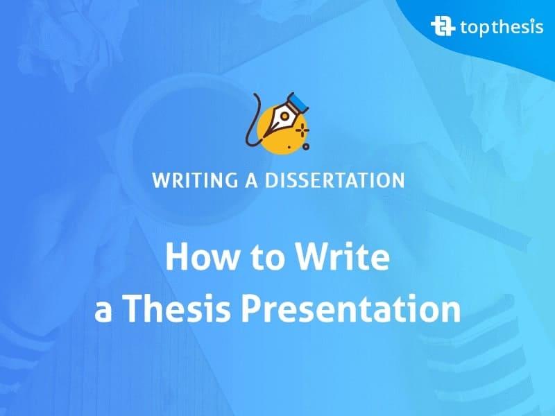 how-to-write-thesis-presentation