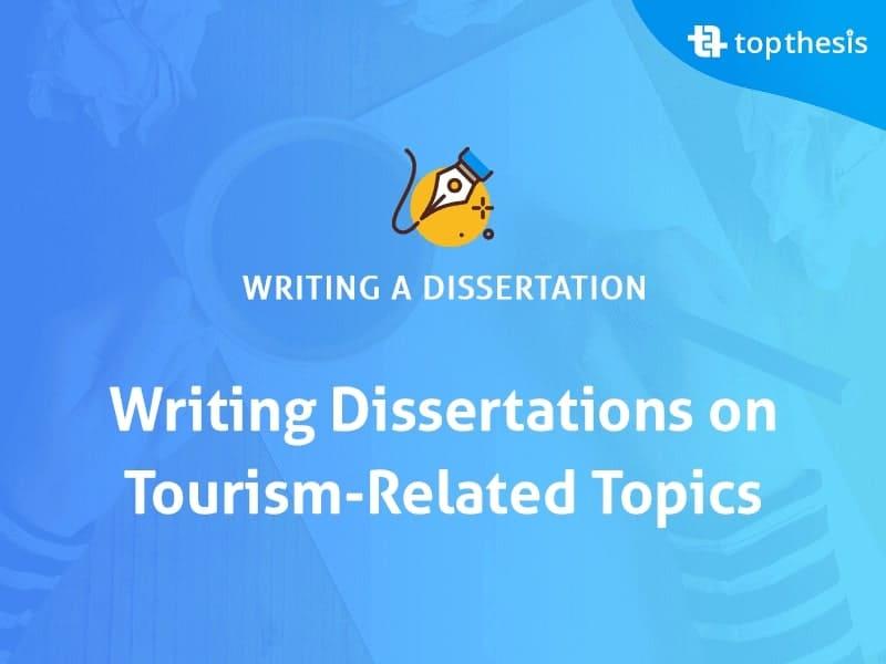 tourism-hospitality-dissertation-topics
